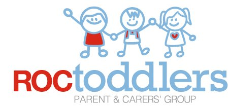 ROC TODDLERS LOGO