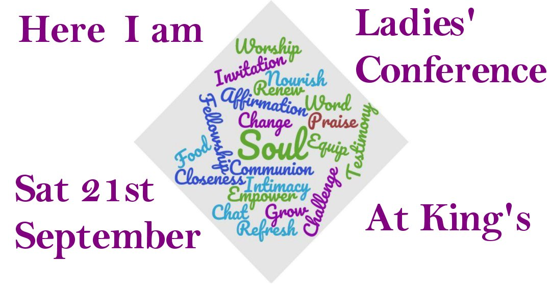 Ladies' Conference